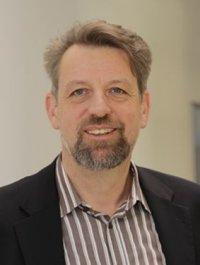Abteilungsleiter Hochschulgastronomie Jan-Peter Tews
