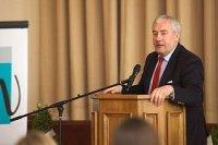 Festredner Dr. Ludwig Spaenle, Bayerischer Staatsminister für Bildung und Kultus, Wissenschaft und Kunst