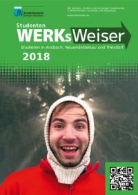 Werksweiser Ausgabe Ansbach / Triesdorf / Neuendettelsau