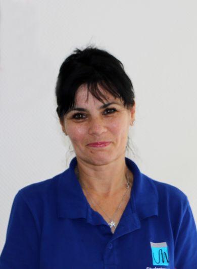 Leiterin Frau Hanczig