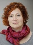 Abteilungsleiterin Allgemeine Verwaltung Brigitta Kunert