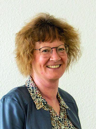 Abteilungsleiterin Psychosoziale Beratungsdienste Marita Luger