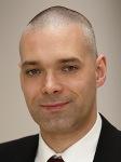 Abteilungsleiter Kommunikation & Kultur Uwe Scheer