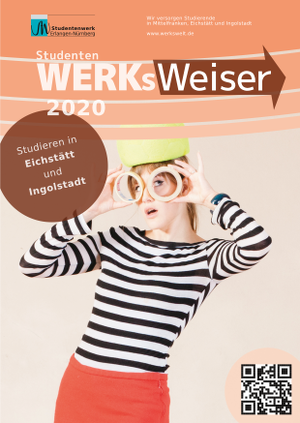 Werksweiser Ausgabe Eichstätt / Ingolstadt
