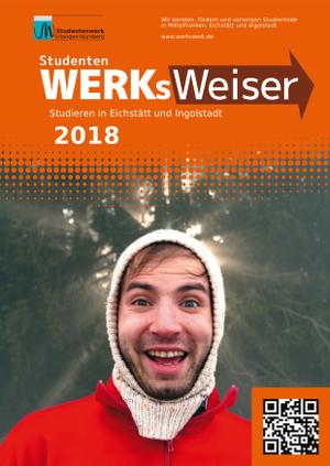 Werksweiser Ausagbe Eichstätt / Ingolstadt