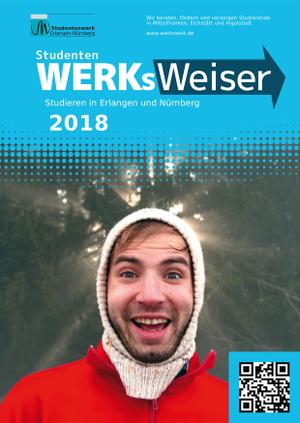 Werksweiser Ausagbe Erlangen-Nürnberg