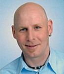 Hausmeister Michael Arndt