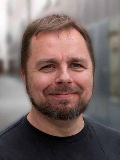 Harald Hüttl