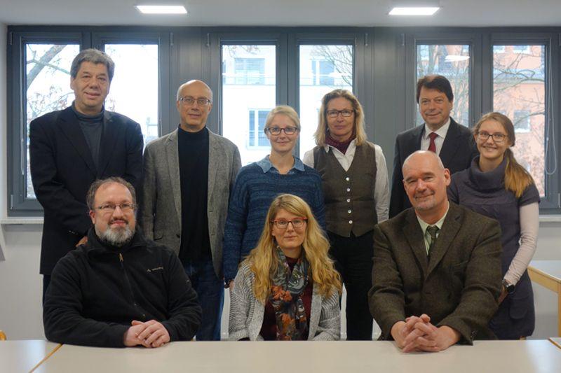 Sitzung des Verwaltungsrats am 5.12.2016