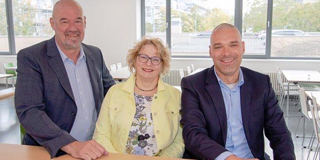 Studentenwerk Erlangen-Nürnberg mit neuer stellvertretender Geschäftsführung