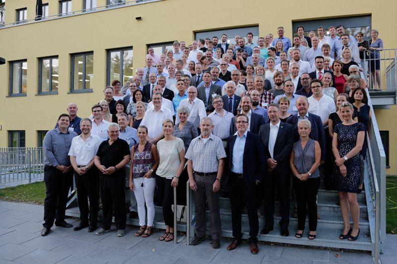 DSW-Mensatagung 2016 in Erlangen