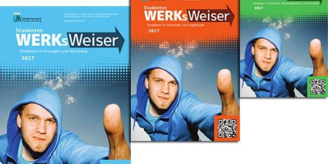 WERKsWEISER 2017 erschienen