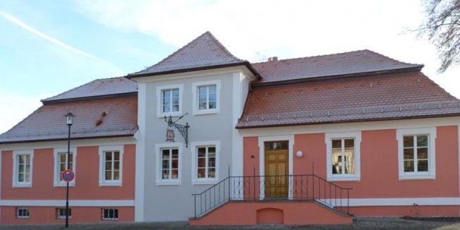 Mensateria Adler am 12. September geöffnet