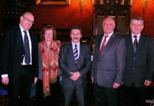 Konzertaustausch in Krakau