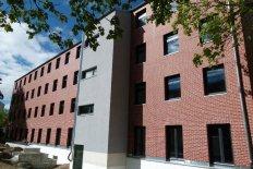 Zwei neue Studentenwohnheime in Ingolstadt