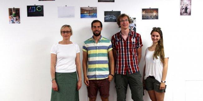 FAU-Fotowettbewerb: Sieger gekürt