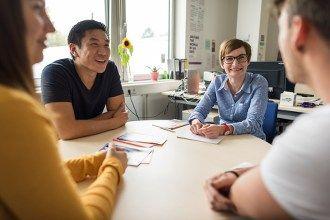 Neu: Offene Sprechstunden der Sozialberatung in Erlangen und Nürnberg