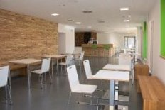 Mensa Langemarckplatz: Cafebar ab Montag, 11. April 2016 geöffnet!