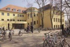 Mensa Langemarckplatz: Start voraussichtlich am 23. Februar 2016!
