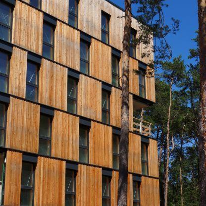 Wohnanlage Campus Süd Erlangen: Vormietverträge ab sofort möglich