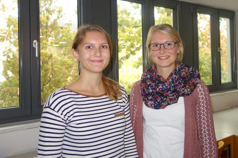 Neue Studierenden-Vertreterinnen im Verwaltungsrat des Studentenwerks
