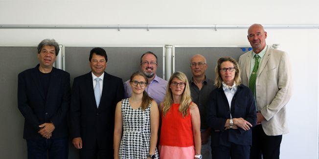 Sommersitzung des Verwaltungsrats