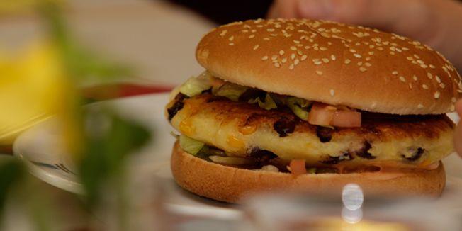 Burger Aktionswoche vom 13. - 16. März