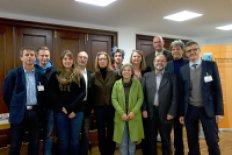 Vertreterversammlung des Studentenwerks wählt neuen Verwaltungsrat