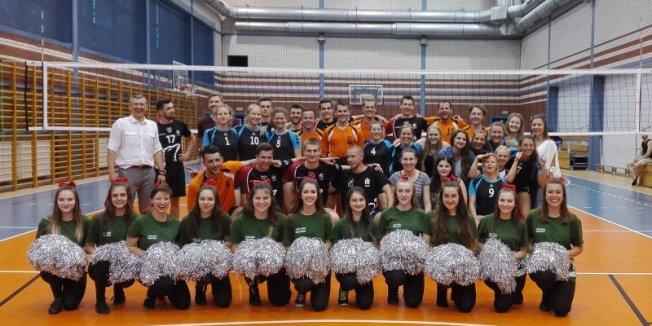 Das Studentenwerk und Studierende der FAU zu Gast bei der AGH in Krakau