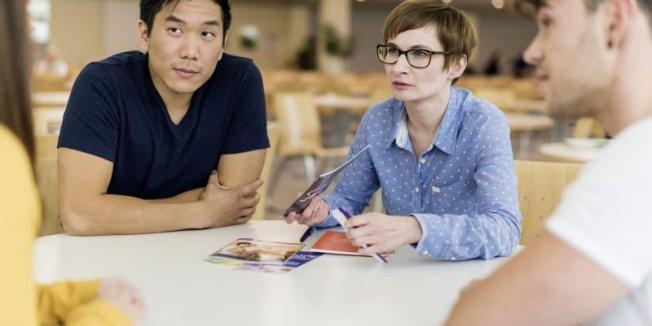 Sondersprechstunde der Sozialberatung für KfW-Studienkredit