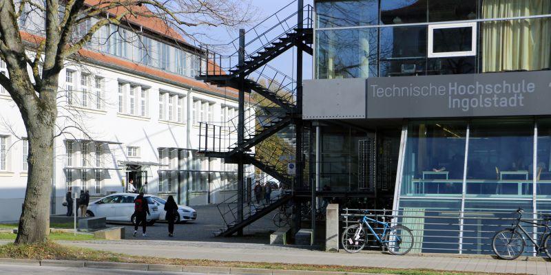 Mensa Ingolstadt am 18. Mai geschlossen