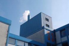 Wohnanlage Avenariusstraße: Neue Heizung in Betrieb