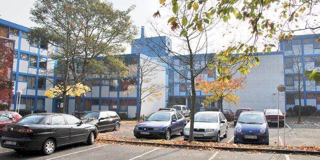 Neubau Wohnanlage Avenariusstraße: Ausstellung der Entwürfe ab 11. März