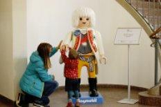 FAU-Playmobil-Markgraf kommt gut an