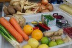 Täglich veganes Essen in allen Mensen