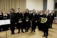 Deutsch-Polnisches Chorkonzert am 5. Juli in Erlangen