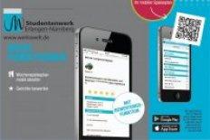 Werkswelt Speiseplan App