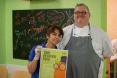 Veggie Zone St. Paul ist die vegan-freundlichste Mensa Deutschlands