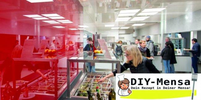 DIY-Mensa ab 16. Januar in Eichstätt