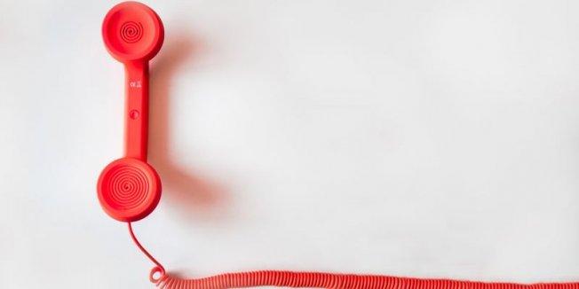 Telefonisches Beratungsangebot