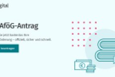 """""""BAföG Digital"""" ab sofort auch in Bayern verfügbar"""