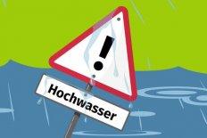 Hochwasserhilfe: Spenden für Hochwasser-Betroffene