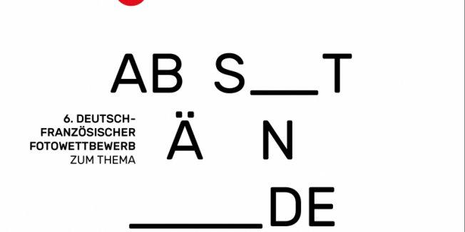 """Deutsch-Französischer Fotowettbewerb: """"Abstände"""""""
