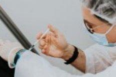 Impfangebote für Studierende