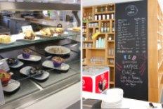 Cafebar Langemarckplatz wieder geöffnet
