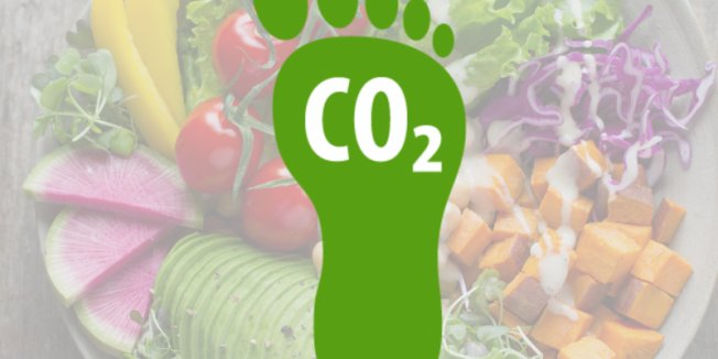 Studentenwerk führt CO₂ Label ein