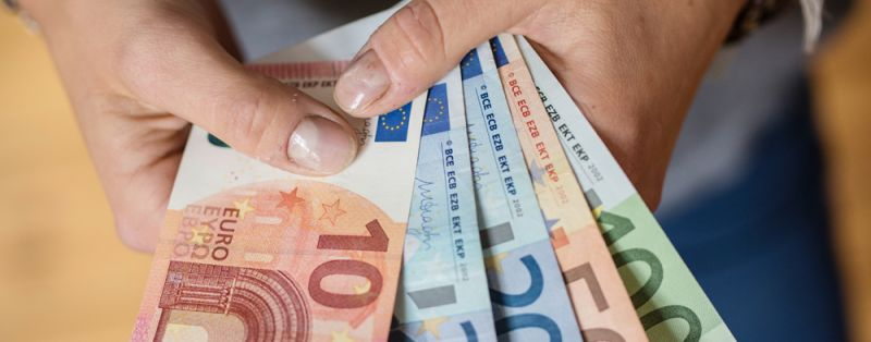 BAföG - Weiterförderungsanträge bis 31.7. stellen